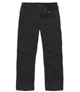 Short Leg Length Trousers