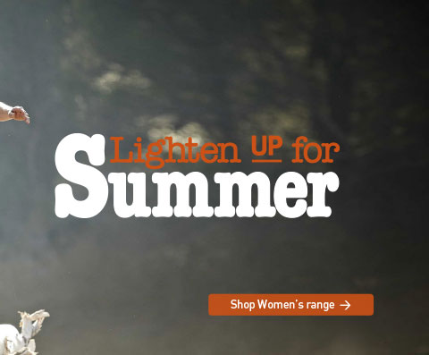 Rohan. Lighten up for Summer. Shop Women's Range.