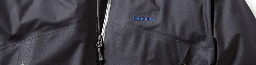Rohan Elite Jacket Best in Test
