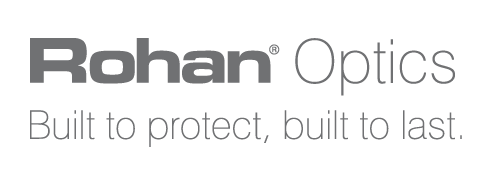 Rohan™ Optics - Built to protect, built to last