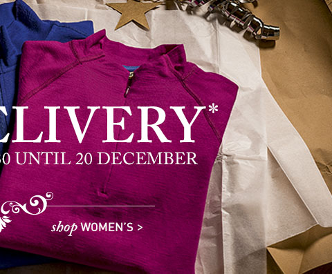 Free standard UK delivery usually charged at £4.95 on all orders over £30 until 20 December 2013. Shop Women's