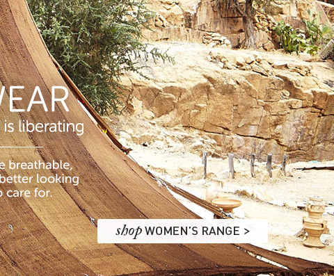 ANYWEAR. Rohan clothing is liberating. It is lighter, more breathable, highly packable, better looking and easier to care for. Shop Women's Range.