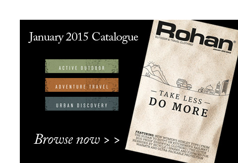 Browse the January 2015 catalogue now.