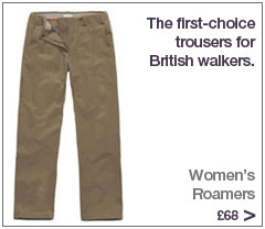 Women's Roamers. £68. Shop Now.