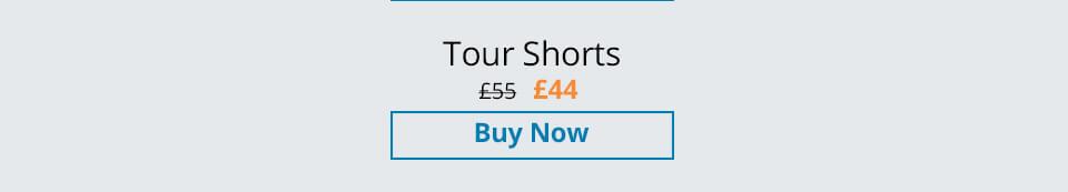 Men's Tour Shorts
