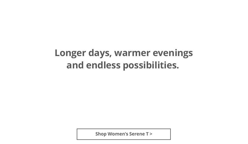 Women's Serene T