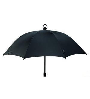 Rohan Trekking Umbrella - Black