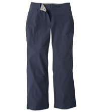 Versatile technical trousers