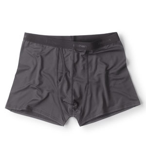 Men's Cool Silver Trunks - Shadow