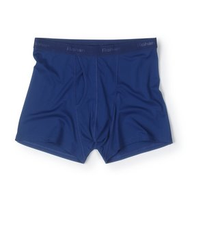 Men's Ultra Silver Trunks - Ultramarine