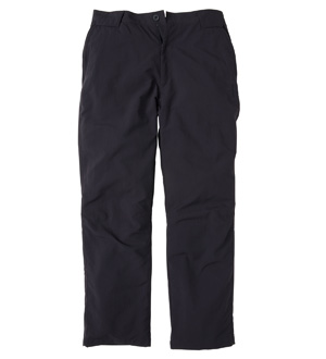 Men's Dry Requisite Trousers - Ink Blue