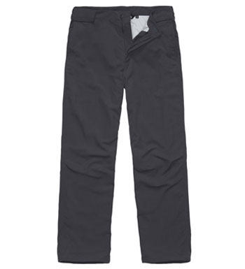 Men's Dry Requisite Trousers - Shale Rock