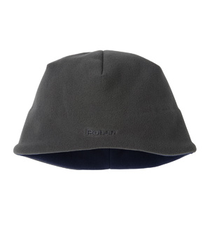 Men's Furnace Fleece Hat - Graphite