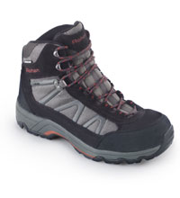 The definitive lightweight, waterproof trekking boot