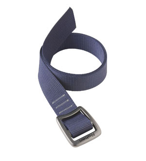 Men's Ascent Belt - Eclipse Blue