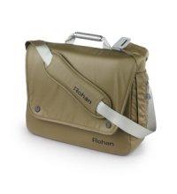 The definitive messenger-style shoulder bag