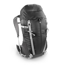 Rugged four-season walking and trekking daysack