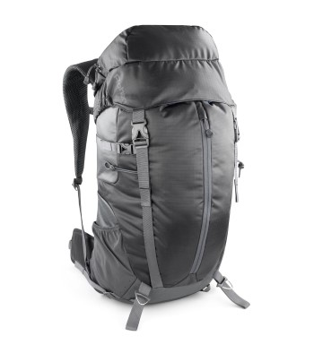 Rugged four-season walking and trekking daysack.