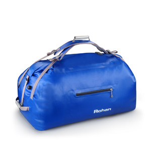 Rugged, waterproof cargo bag