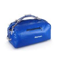 Rugged, waterproof cargo bag
