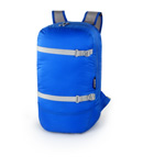 Ultralight packable rucksack