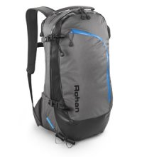 Technical daypack for everyday, travel and outdoor use