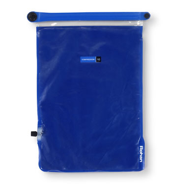Medium sized waterproof storage bag