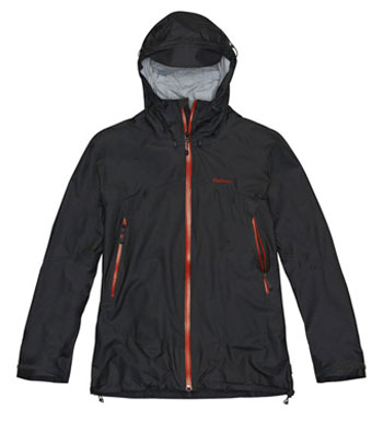 Men's Elite Jacket - Graphite