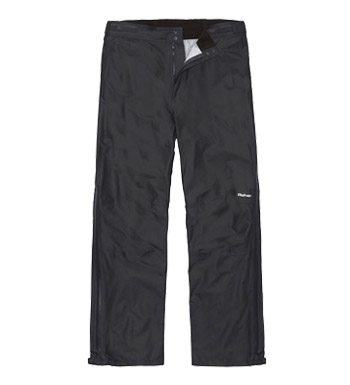 Men's Elite Overtrousers - Graphite
