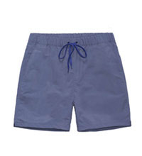 Technical amphibious shorts