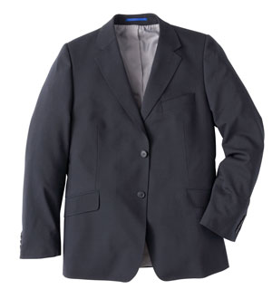 Men's Envoy Jacket - Navy