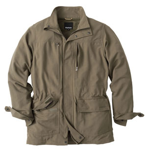 Men's Field Jacket - Vine