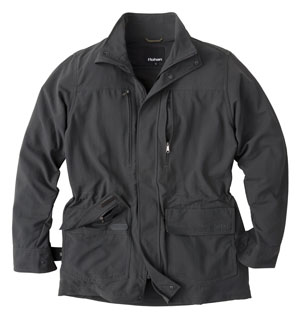 Men's Field Jacket - Graphite