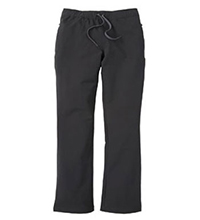 Pull-on walking trousers