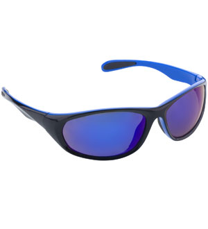 Sunglasses for active mountain sports