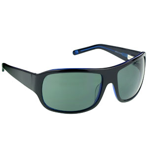 Men's Cervino - Black/Blue