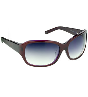 Women's Firenza - Dark Plum/Pink