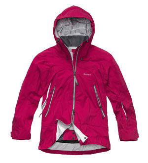 Women's Pinnacle Jacket - Persian Pink