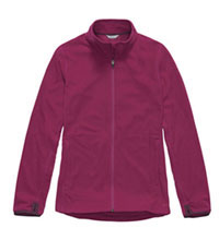 Multi-purpose technical fleece jacket