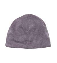 Technical fleece hat