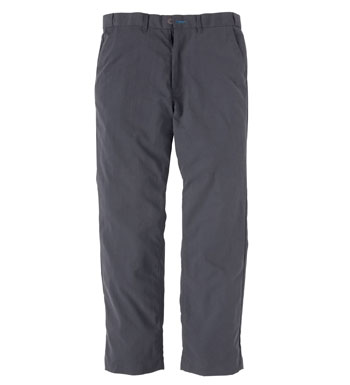 Men's Grand Tour Chinos - Ink Blue