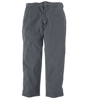 Men's Gritstone Trousers - Graphite