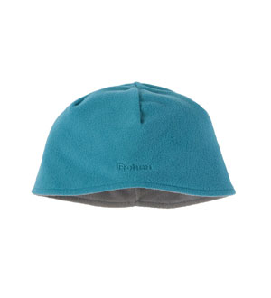 Unisex Vital Fleece Hat - Aegean Green/Lead