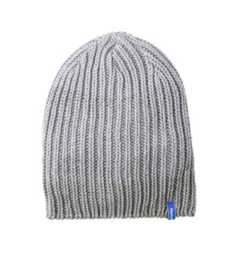 Men's Hestan Hat - Cloud Grey
