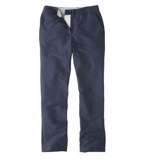 Women's Crosstown Chinos - Moonlight Blue