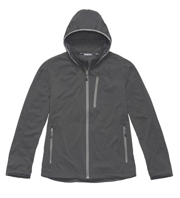 Men's Windshadow Jacket - Dark Shadow
