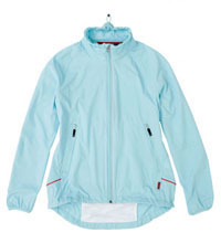 Windproof multi-sport jacket