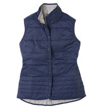 Ultra-light insulated vest