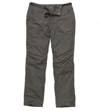Ultra-lightweight technical trousers