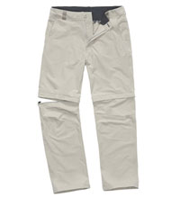 Lightweight, multi-activity trousers